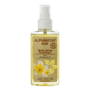 Alphanova - Bio Sun Paradise Dry Oil Spray