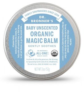 Dr. Bronner's - Organic Magic Balm: Baby Mild