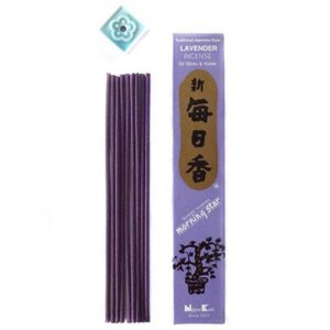 Zuivere wierook | Lavendel