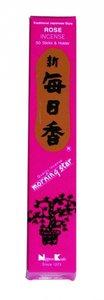Nippon Kodo - Morning Star Wierook: Rose