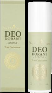 The Ohm Collection - DEOdorant Creme: True Cardamom