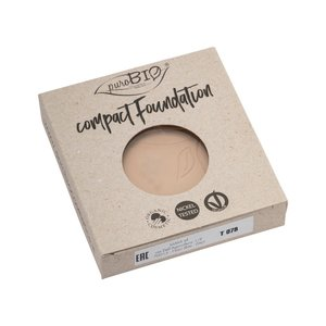 Compact foundation | Refill 01