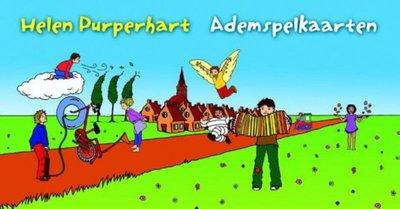 Helen Purperhart - Ademspelkaarten