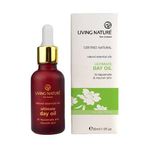 Ultieme dag olie | Living Nature