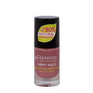 Natuurlijke nagellak Mystery, roze