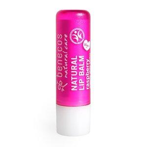 Benecos - Natural Vegan Lipbalm: Raspberry