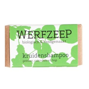 Kruidenshampoo | Werfzeep