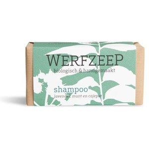 Honingshampoo   Werfzeep