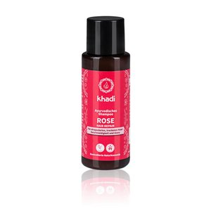 Rose repair shampoo | Khadi
