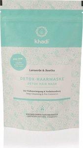 Detox haarmasker | Khadi