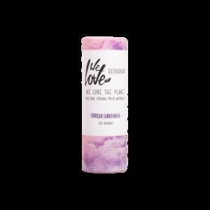 Natuurlijke Deodorant Stick: Lovely Lavender