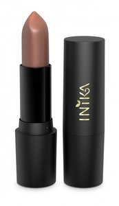 INIKA - Biologische Vegan Lipstick: Sheer Peach