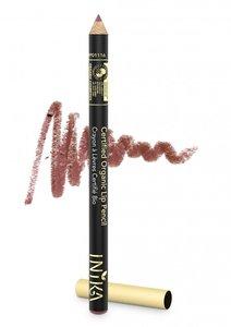 INIKA - Biologische Vegan Lip Pencil: Safari