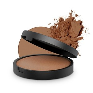 Sunbeam bronzing powder | INIKA