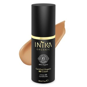 INIKA - Organic BB Cream: Honey