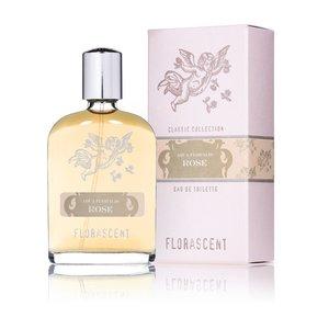 Florascent Aqua Floralis - Rose - Eau de Toilette 30 ml
