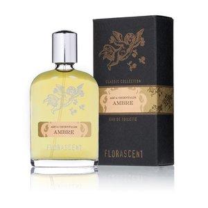 Florascent Aqua Orientalis - Ambre - Eau de Toilette 30 ml