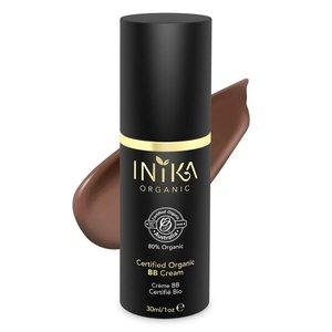 INIKA - Organic BB Cream: Cocoa