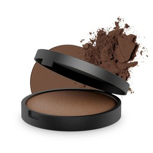 Baked Mineral Foundation Powder: Fortitude