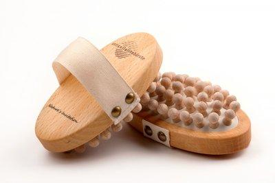 Anti Cellulite Massageborstel