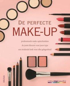 Perfecte make-up is nu makkelijker dan ooit met dit boek