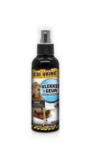 Spray tegen urine geur honden