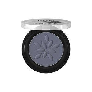 Lavera - Beautiful Mineral Eyeshadow: Matt'n Blue 32