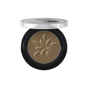 Edgy Olive | Mineral eyeshadow
