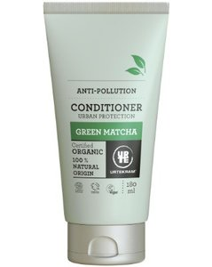 Green Matcha conditioner   Urtekram