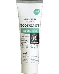 Tandpasta Sensitive: Strong Mint