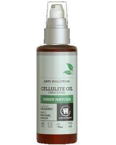 Cellulite Oil: Green Matcha