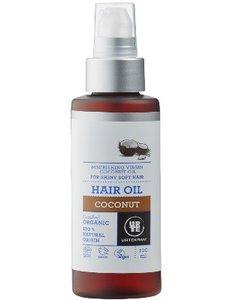 Urtekram - Hair Oil: Coconut