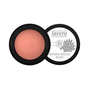 Classic Nude | Mousse Blush