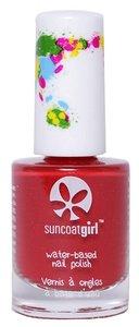 Suncoat Girl - Non Toxic Nagellak: Golden Sunlight