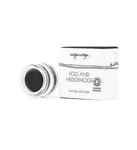 Eyeliner: Fog And Hedgehogs