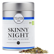 Rustgevende thee voor goede nachtrust