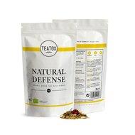 Losse thee voor sterker immuunsysteem