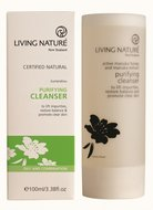 Zuiverende reinigingsgel | Living Nature