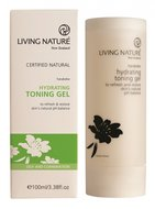 Hydraterende toning lotion | Living Nature