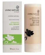 Hydraterend gel masker | Living Nature