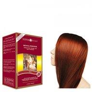 Henna Haarkleuring: Powder Red