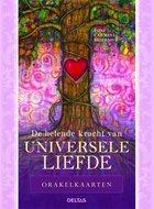 Helende kracht van de universele liefde | Orakelkaarten