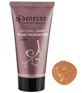 Liquid foundation Dune